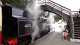 Lakeside & Haverthwaite Railway - Cumbria - Tourism Media