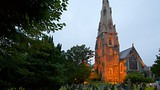 Church of St Mary - Cumbria - Tourism Media