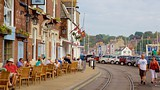 Weymouth - Bournemouth - Tourism Media
