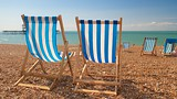 Brighton Beach - Brighton - Tourism Media