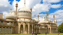 Brighton Royal Pavilion - Brighton