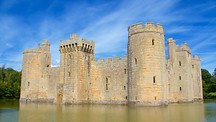 Bodiam Castle - Brighton