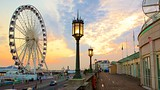 Brighton Wheel - England - Tourism Media