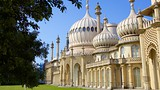 Brighton Royal Pavilion (historisk bygning) - England - Tourism Media
