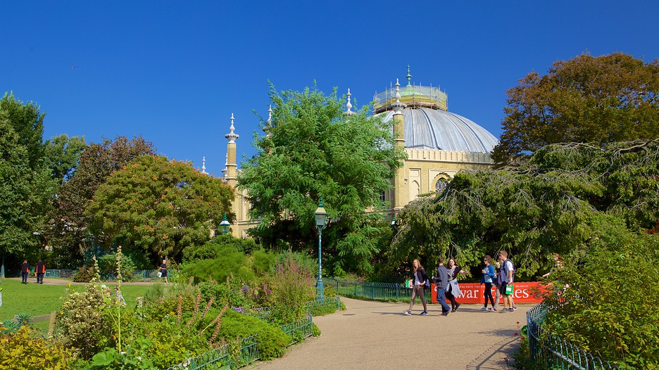 Brighton Dome In Brighton England Expedia Ca