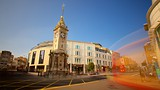Brighton Clock Tower - East Sussex - Tourism Media