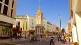 Brighton Clock Tower - England - Tourism Media