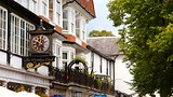 Pantiles - Royal Tunbridge Wells - Tourism Media