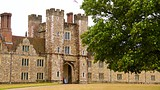Knole House - Kent (comté) - Tourism Media