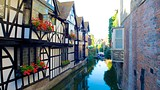 Canterbury - Kent - Tourism Media