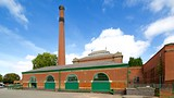 Abbey Pumping Station - Leicestershire - Tourism Media