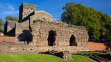 Jewry Wall - Leicestershire - Tourism Media