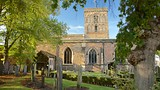 St Nicholas' Church - Leicestershire - Tourism Media