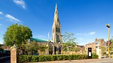 Leicester Cathedral - Leicestershire - Tourism Media