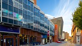 Curve Theatre - Leicestershire - Tourism Media