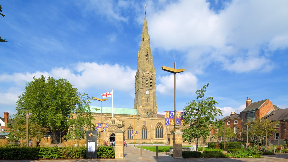 Leicestershire Holidays Book Cheap Holidays To Leicestershire And Leicestershire City Breaks