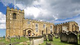 Church of Saint Mary - North Yorkshire - Tourism Media