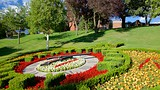 Pannett Park - Whitby - Tourism Media