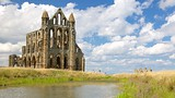 Whitby Abbey - North Yorkshire - Tourism Media
