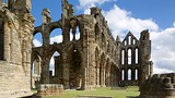 Whitby Abbey - Scarborough - Tourism Media