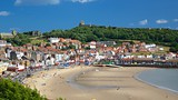 South Bay Beach - North Yorkshire - Tourism Media