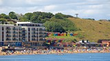 North Bay Beach - Scarborough - Tourism Media