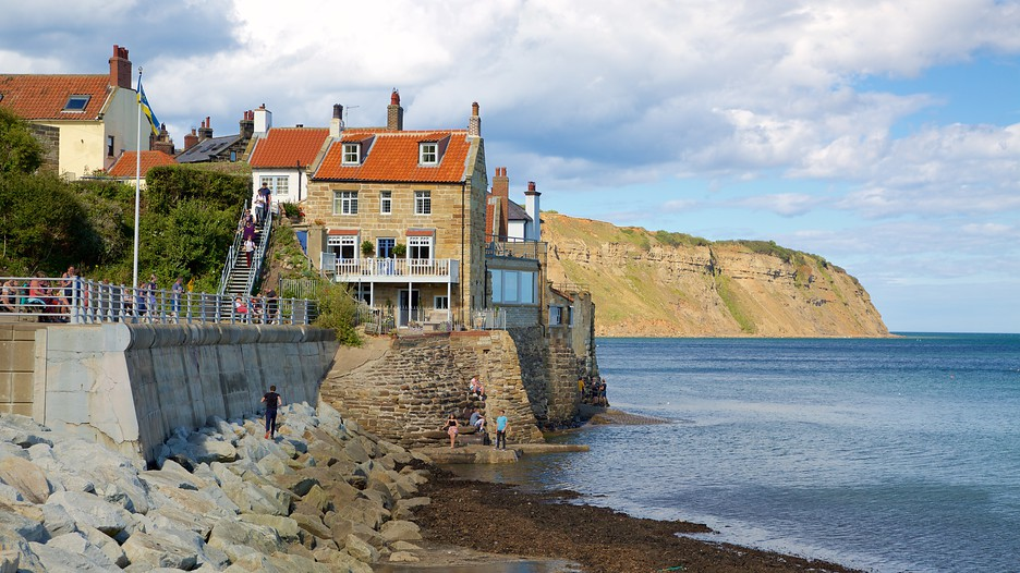 Cheap Hotels In Yorkshire