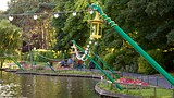 Peasholm Park - Scarborough - Tourism Media