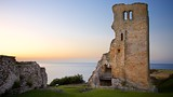 Scarborough Castle - North Yorkshire - Tourism Media
