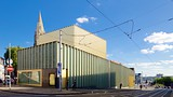 Nottingham Contemporary - Nottinghamshire - Tourism Media