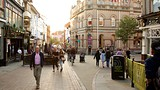 Lace Market - Nottinghamshire - Tourism Media