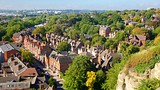 Nottingham - Nottinghamshire - Tourism Media