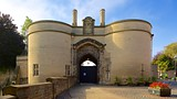 Nottingham Castle - Nottinghamshire - Tourism Media