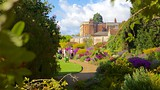 Waterperry Gardens - Oxfordshire - Tourism Media