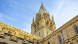 Christ Church Cathedral - England - Tourism Media