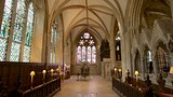 Christ Church Cathedral - Oxfordshire - Tourism Media