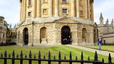 Radcliffe Camera - Oxfordshire - Tourism Media