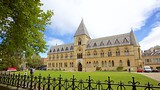 Oxford University Museum of Natural History (naturhistorisk museum) - England - Tourism Media