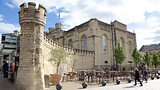 Oxford Castle Unlocked - Oxfordshire - Tourism Media
