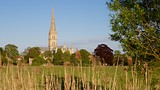 Salisbury Cathedral - Wiltshire - Tourism Media