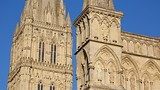 Salisbury - Wiltshire - Tourism Media