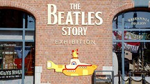 Beatles Story - Liverpool