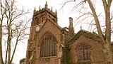 St Peter's Church Liverpool - リバプール (および周辺地域) - Tourism Media