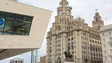 Pier Head And The Three Graces - Liverpool (et environs) - Tourism Media