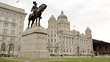 Pier Head And The Three Graces - Liverpool - Tourism Media