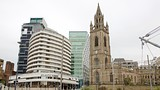 Church of our Lady and Saint Nicholas - Liverpool - Tourism Media