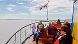 Mersey Ferry - Liverpool - Tourism Media