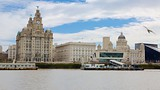 Pier Head And The Three Graces - リバプール (および周辺地域) - Tourism Media