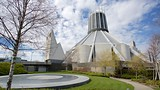 Liverpool Metropolitan Cathedral - Liverpool (et environs) - Tourism Media