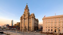 Royal Liver Building - Liverpool